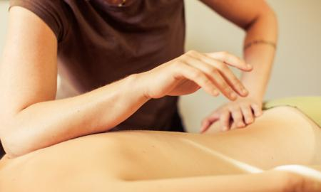 Remedial / Deep Tissue Massage