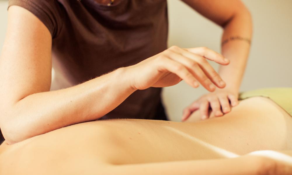 Remedial / Deep Tissue Massage